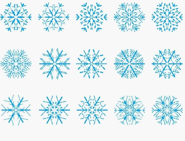 600x457 Snowflake Vectors Free Vector In Encapsulated Postscript Eps