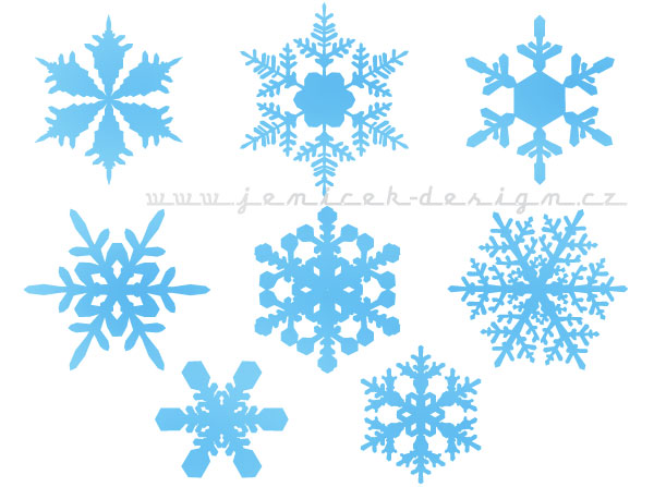 600x447 Collection Of Snowflake Clipart Free Vector High Quality