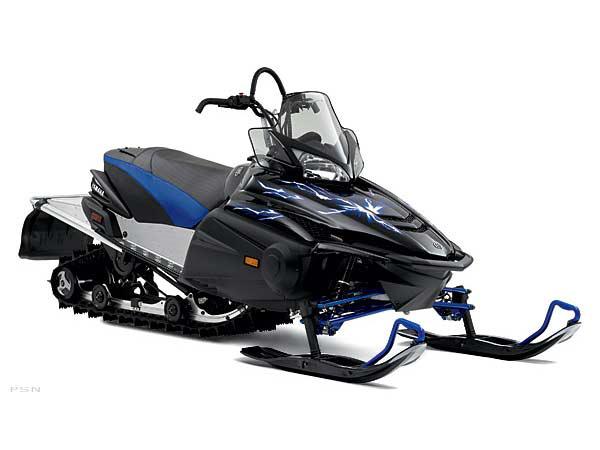 600x450 2 2007 Yamaha Rs Vector Snowmobiles For Sale