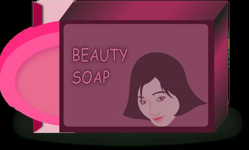 500x302 Asian Beauty Soap Vector Image Public Domain Vectors