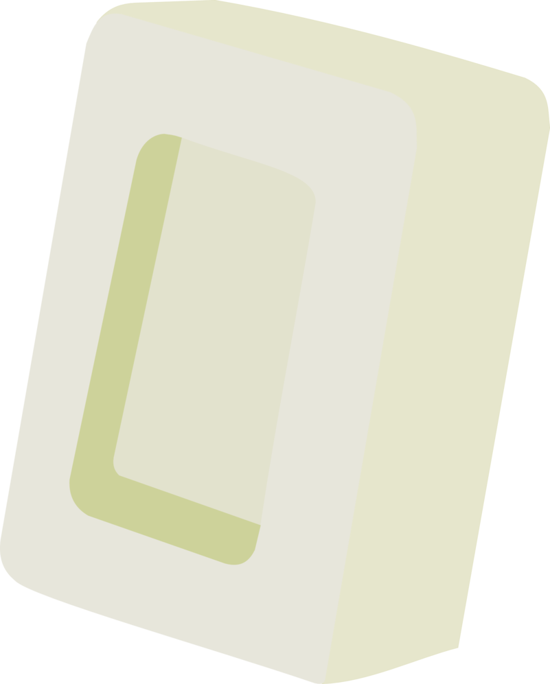 801x997 Soap Vector By Didiwork
