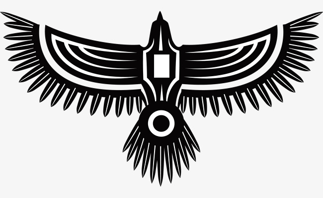 650x400 Soaring Eagle, Eagle Vector, Hand Painted Cartoon, Wings Png And