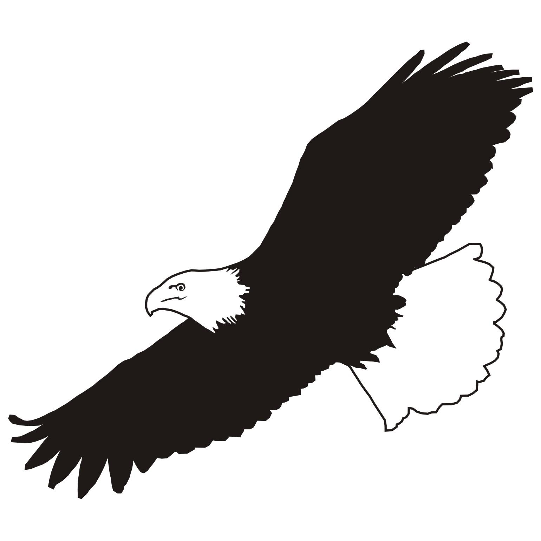 1540x1540 Soaring Eagle Clipart Black And White Amp Soaring Eagle Clip Art