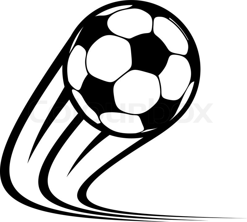 800x718 Soccer Ball Vector 3 An Images Hub