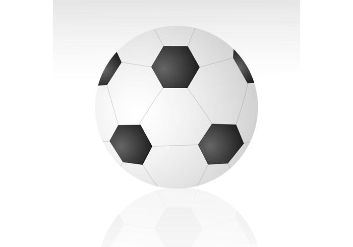 700x490 Ball Vector Soccer Ball