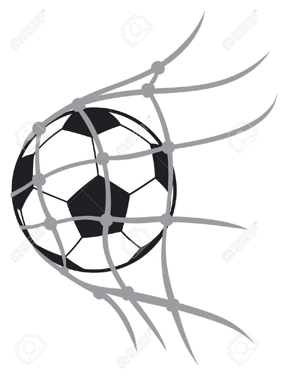 998x1300 Soccer Ball And Goal Clipart Amp Soccer Ball And Goal Clip Art