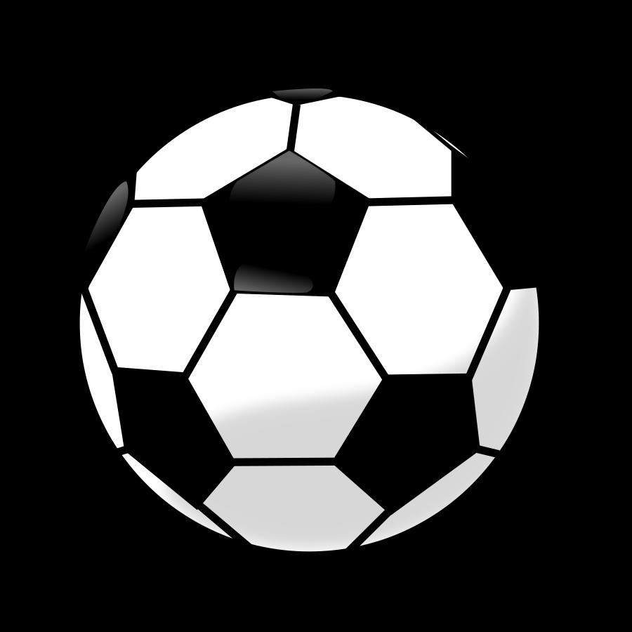 900x900 Soccer Logo Vector Clipart
