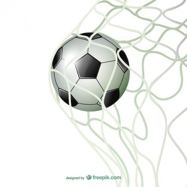 626x626 Goal Football Gate Soccer Vector Vector Free Download