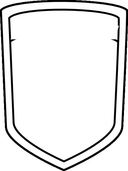 444x593 Soccer Clipart Shield
