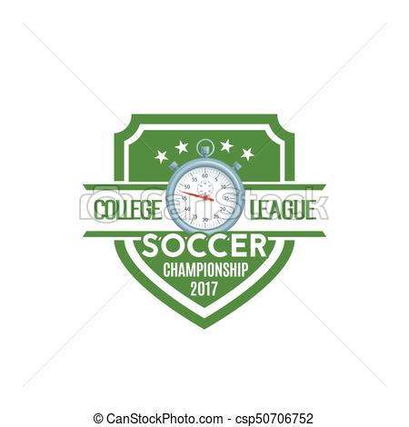 450x470 Soccer Shield Label Of Football Sport Game Team. Soccer Shield