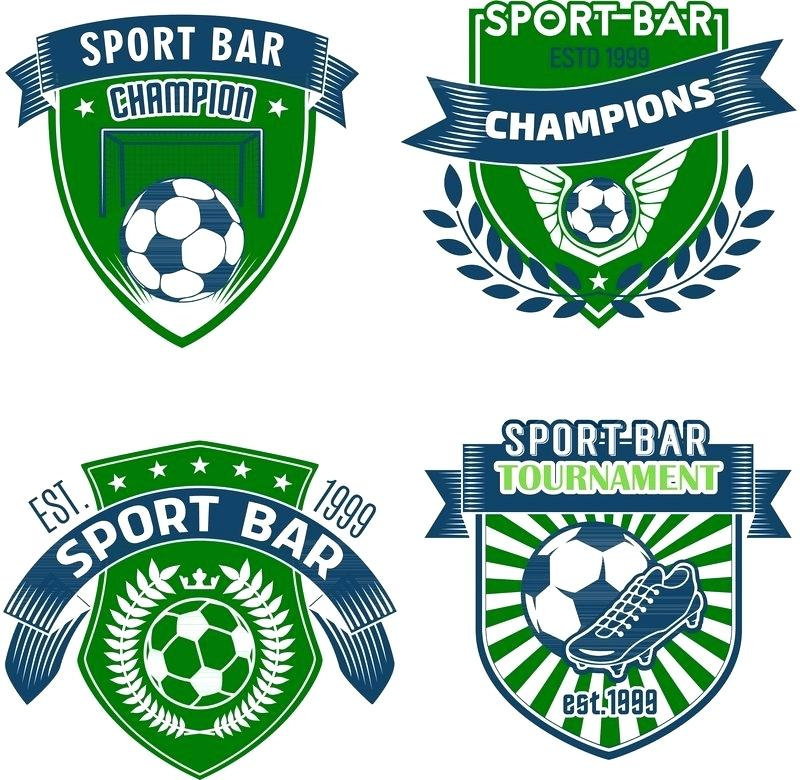 800x780 Harley Bar And Shield Template Soccer Club Championship Icons