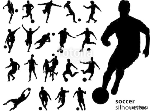 Soccer Vector Art At Getdrawings Com Free For Personal Use Soccer