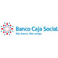 195x195 Banco Caja Social Brands Of The Download Vector Logos