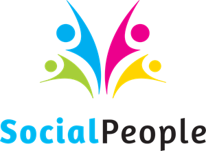 300x219 Social People Logo Vector (.eps) Free Download