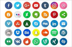 236x157 Check Out Granite Icon Pack By Micro Store On Creative Market