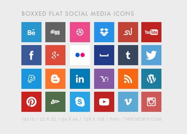 600x430 Free Icons 2017