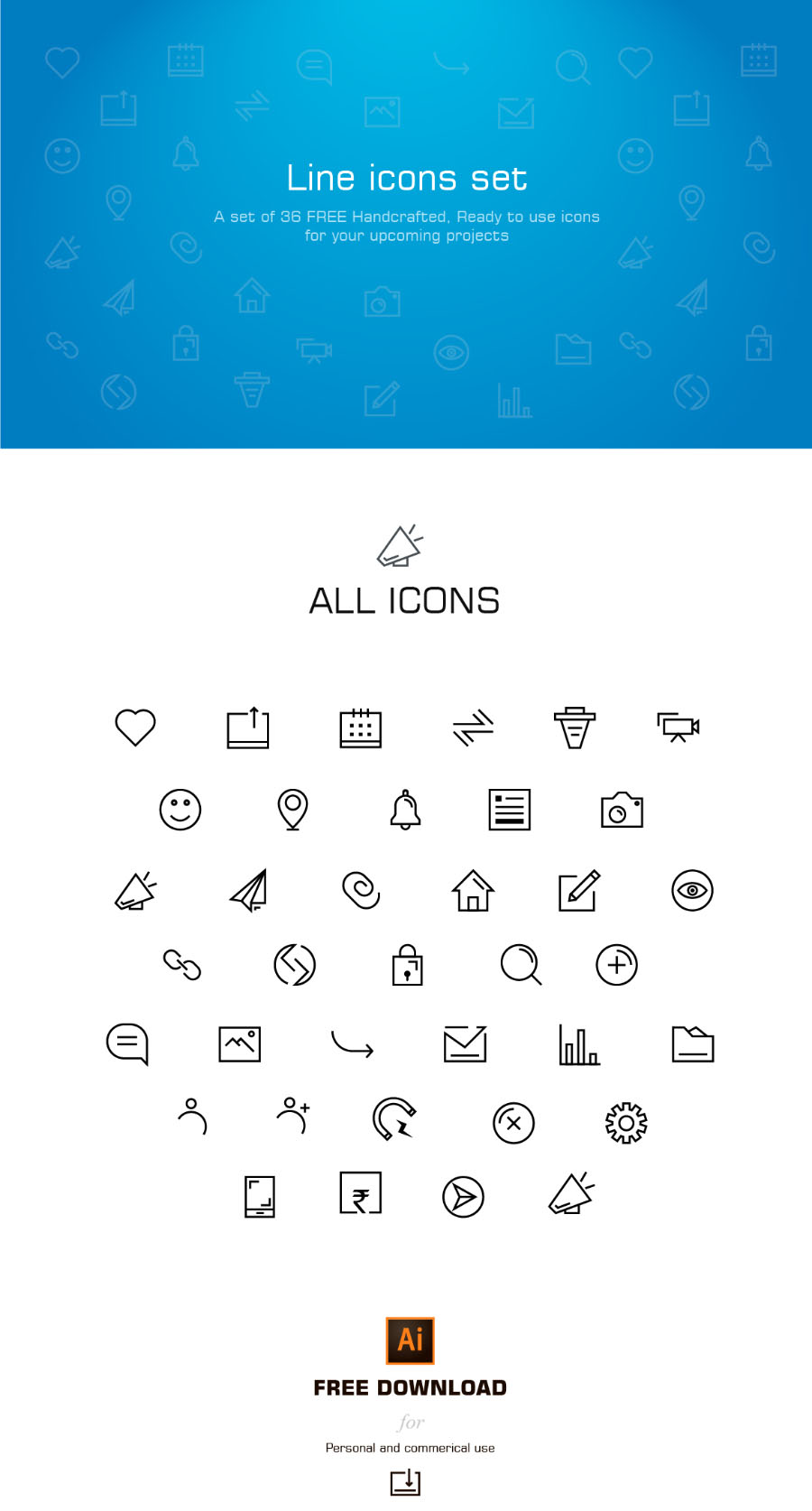 900x1674 Social Media Icons Vector