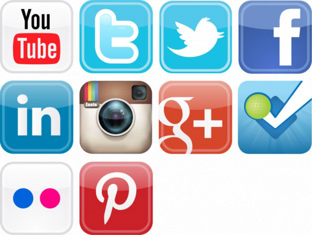 626x472 14 Hand Picked, Free Social Icon Packs Sitepoint