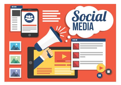 489x344 40 Free Social Media Icons 2018 Wpshopmart