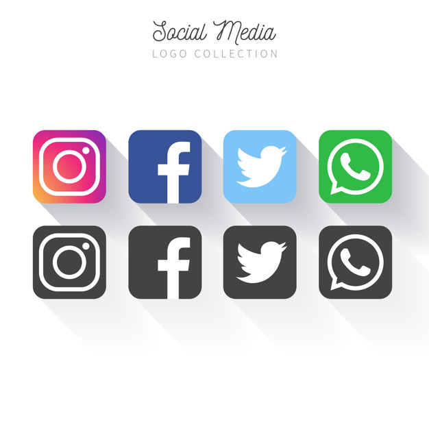 626x626 Social Vectors, Photos And Psd Files Free Download