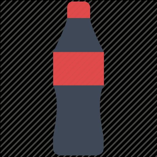 Soda Bottle Vector