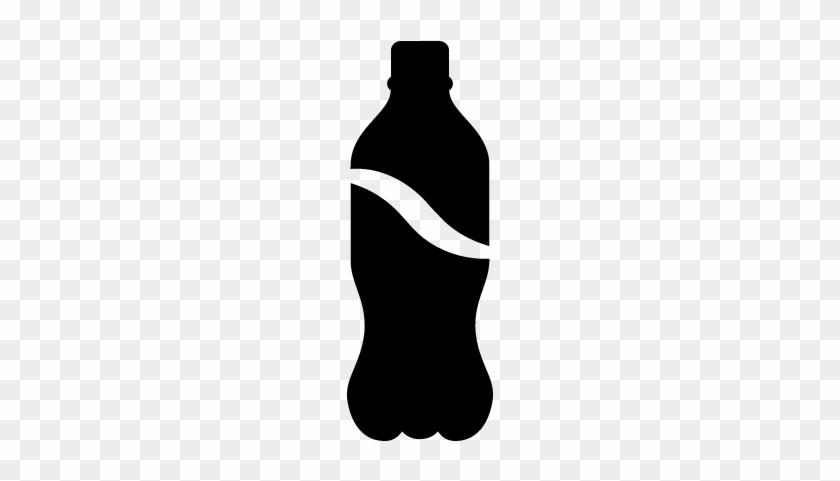 840x481 Soda Bottle Vector