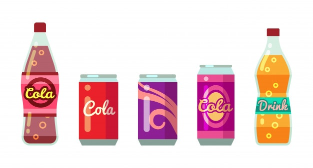 626x337 Soda Bottle Vectors, Photos And Psd Files Free Download