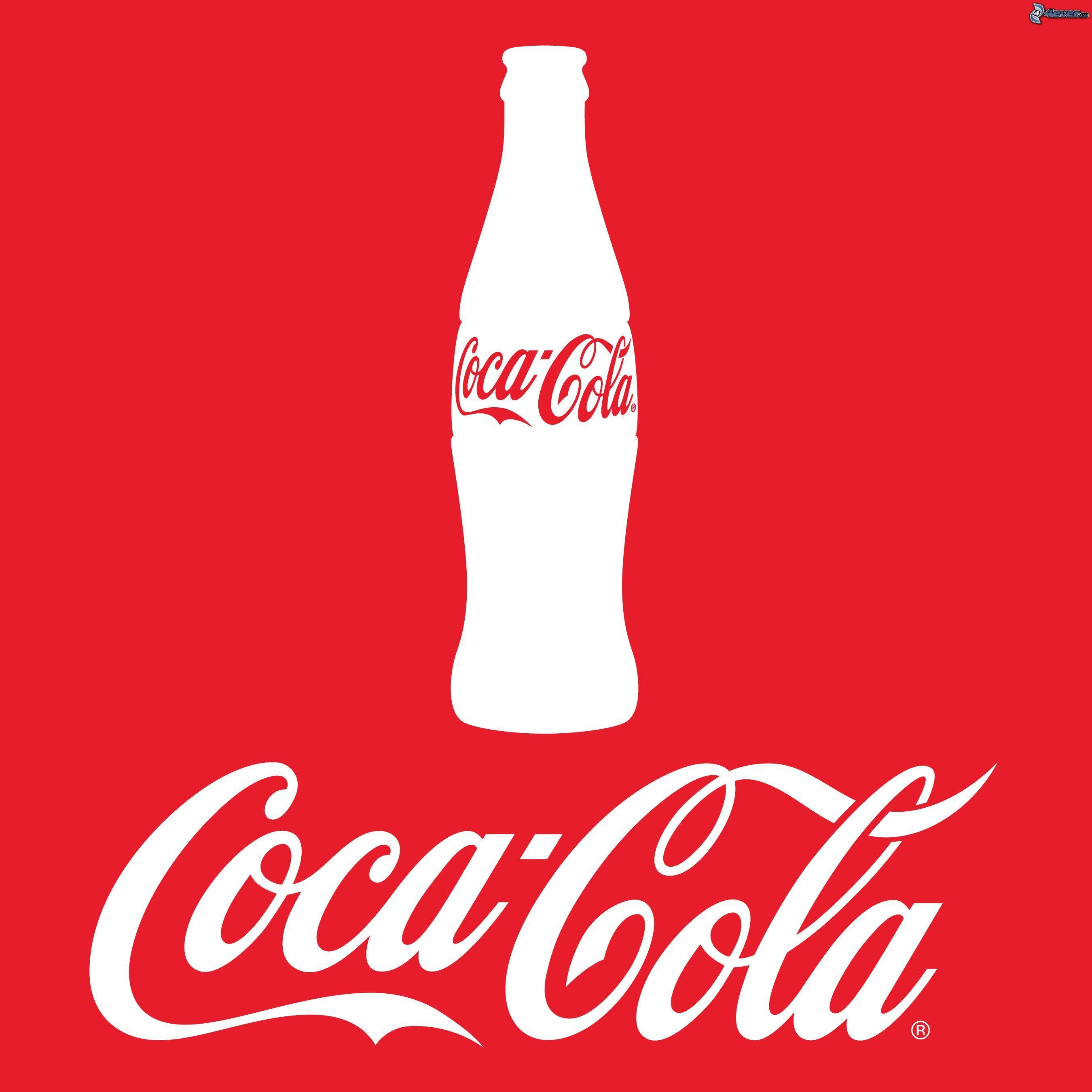 2700x2700 Old Coke Bottle Vector