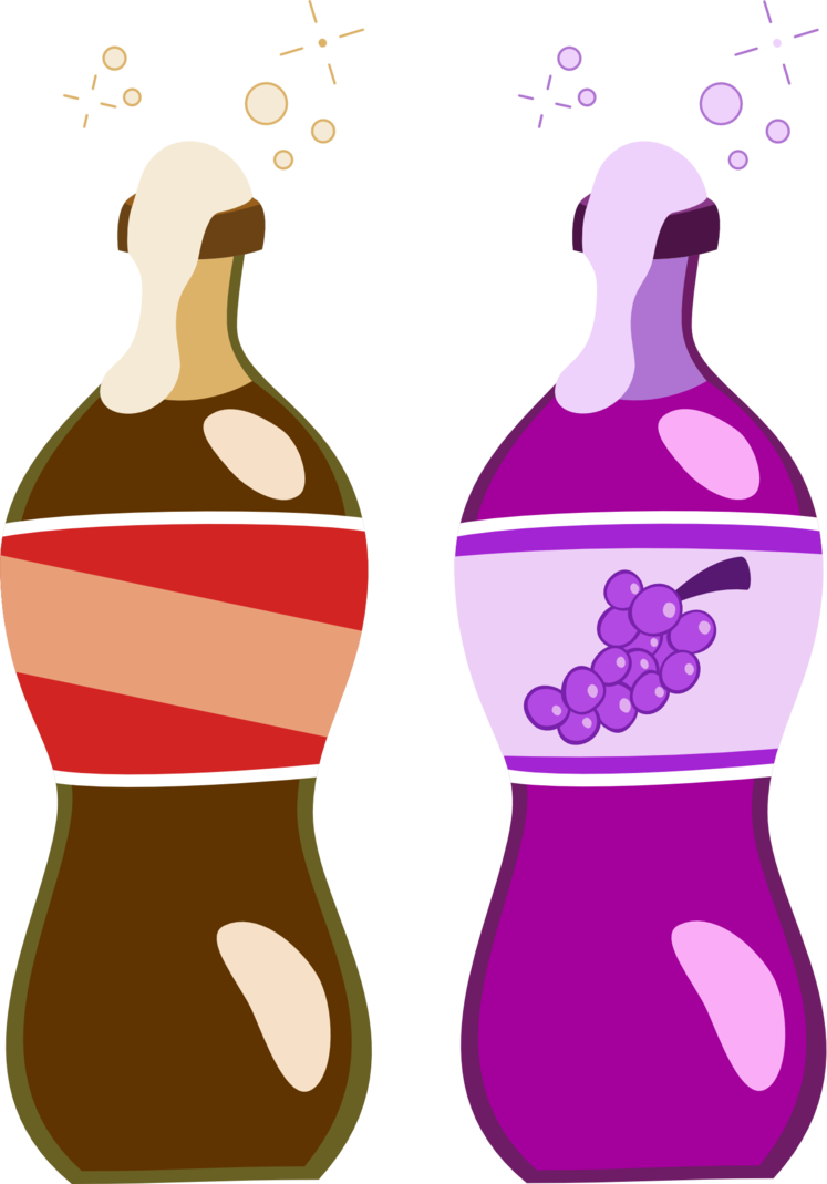 747x1069 Collection Of Free Bottle Vector Soda. Download On Ubisafe