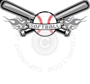 361x340 19 Vector Bats Softball Huge Freebie! Download For Powerpoint