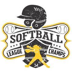 236x236 20 Best Softball Logos Images Softball Logos, Team