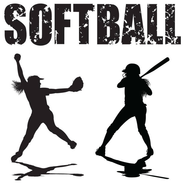 609x612 Softball Pitching Clipart Amp Softball Pitching Clip Art Images