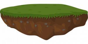 300x150 Soil Shovel Dirt Clipart