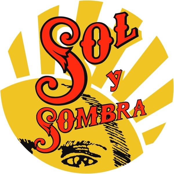 600x600 Sol Y Sombra Free Vector In Encapsulated Postscript Eps ( .eps