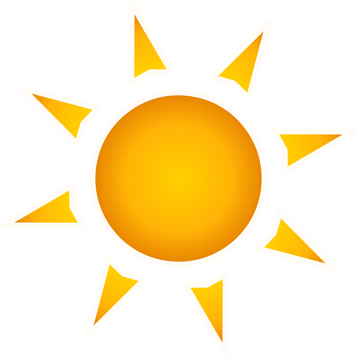 720x720 15 Sol Vector Sunlight For Free Download On Mbtskoudsalg