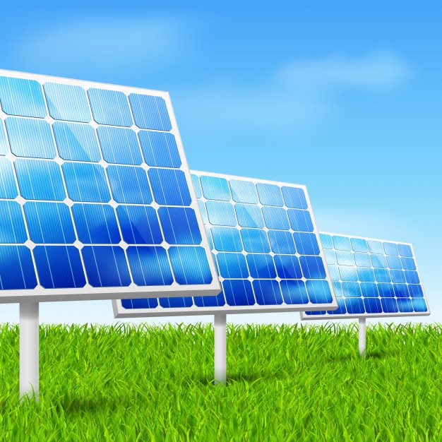 626x626 Solar Panel Vectors, Photos And Psd Files Free Download