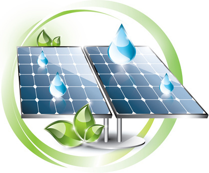 419x346 Solar Panel Free Vector Download (770 Free Vector) For Commercial