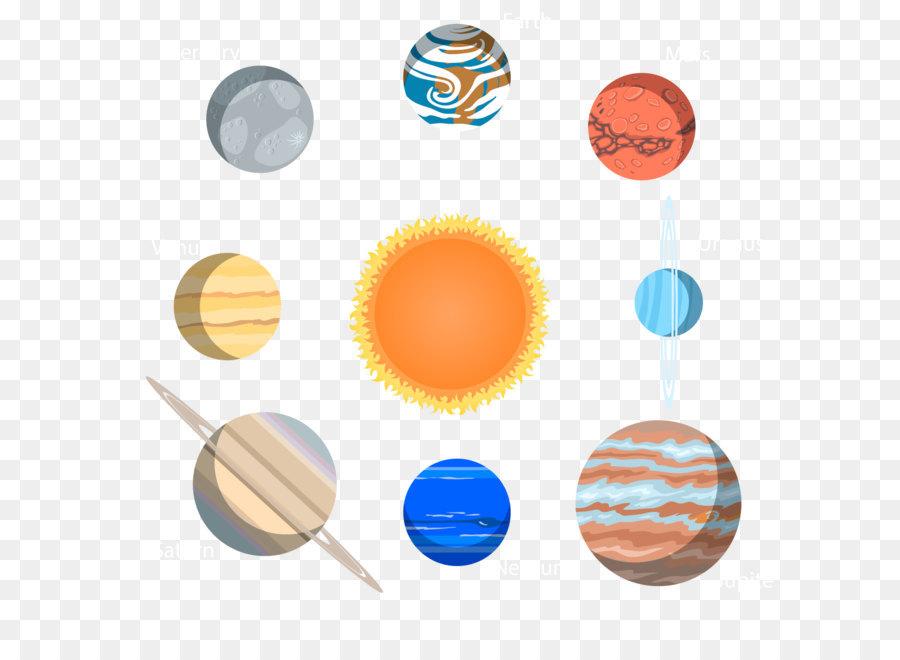 900x660 Earth Solar System Clip Art