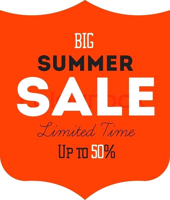 681x800 Sold Banner Clip Art Hot Summer Sale Banner Vector Discount Banner