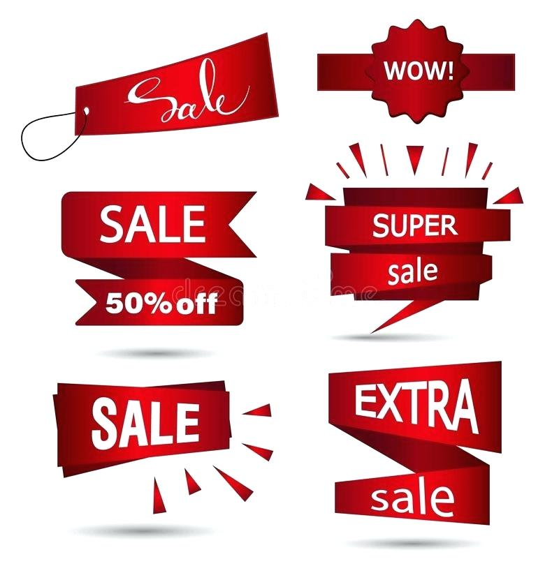 800x821 Sold Banner Clip Art Sale Banner Design Set Of Beautiful Red
