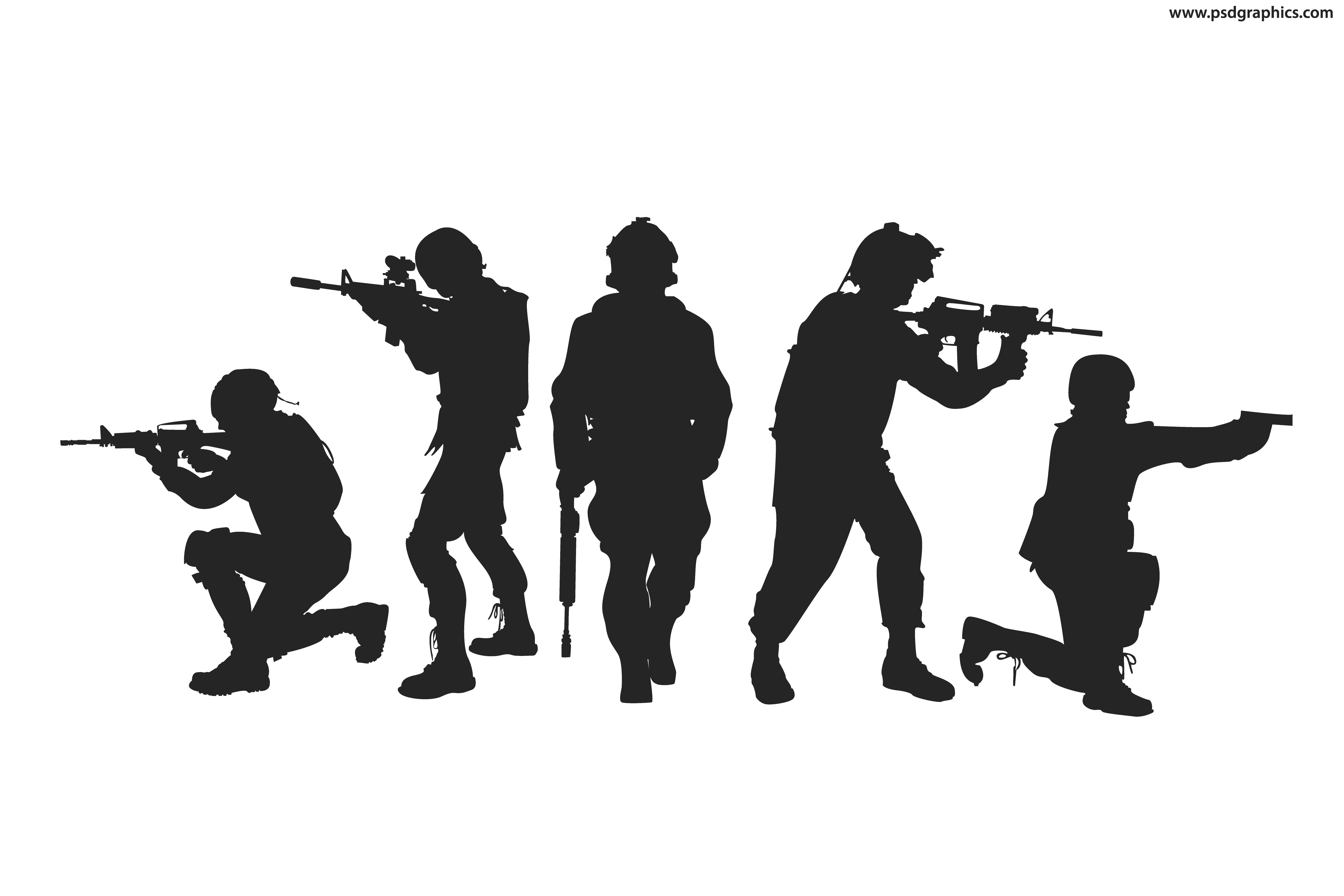 5000x3333 15 Soldiers Vector For Free Download On Mbtskoudsalg