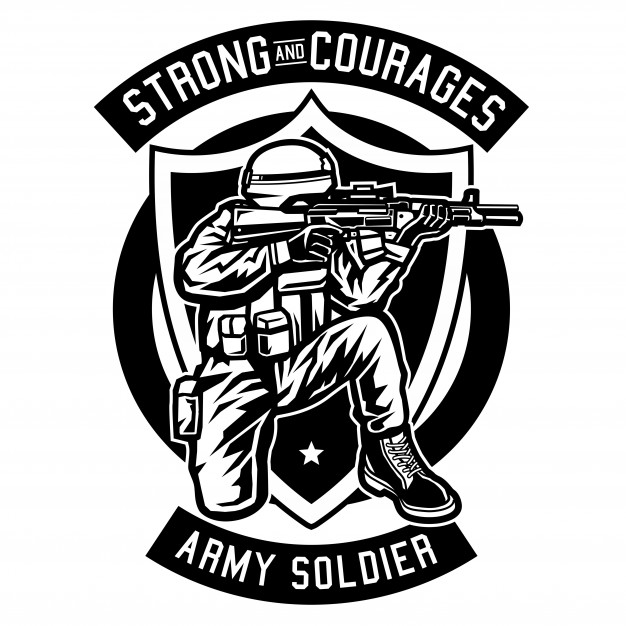 626x626 Soldier Vector Vectors, Photos And Psd Files Free Download