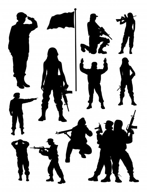 626x817 Soldier Vectors, Photos And Psd Files Free Download