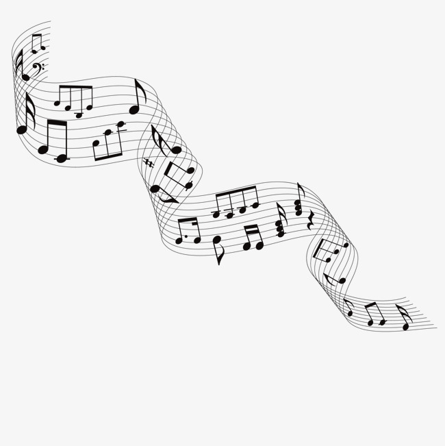 650x651 Vector Music, Music Vector, Note, Song Png And Vector For Free