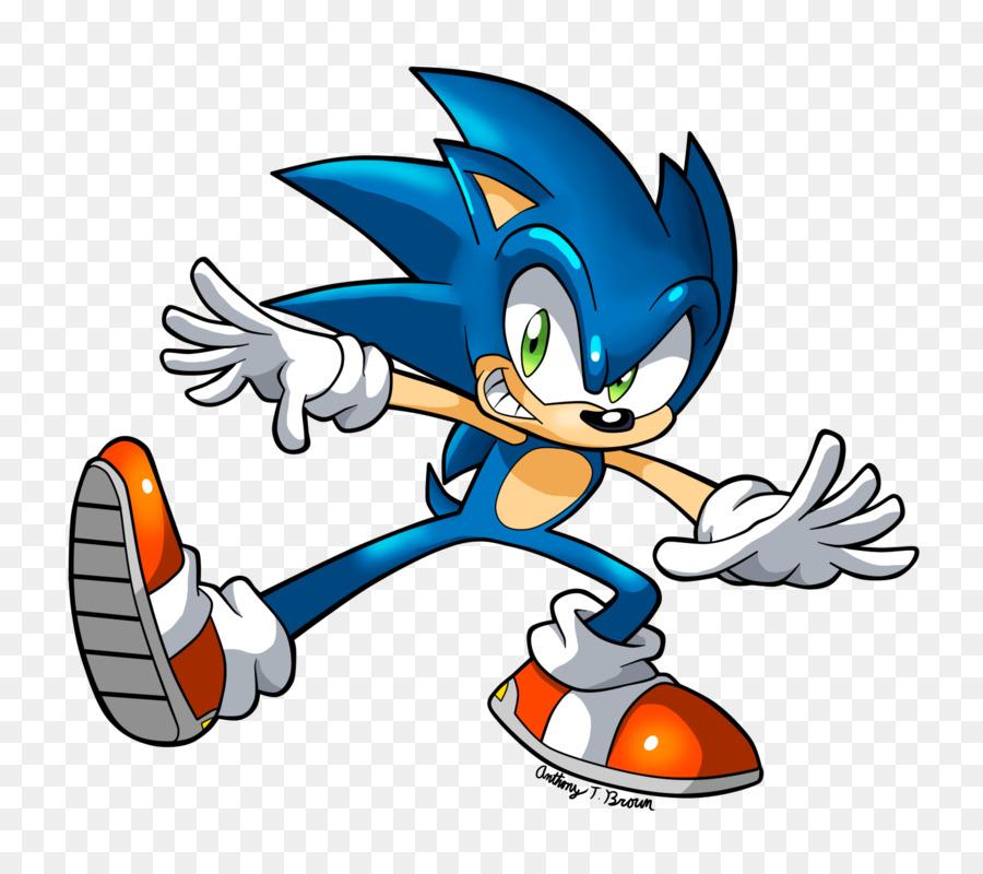 900x800 Sonic The Hedgehog Sonic Cd Vector The Crocodile Shadow The