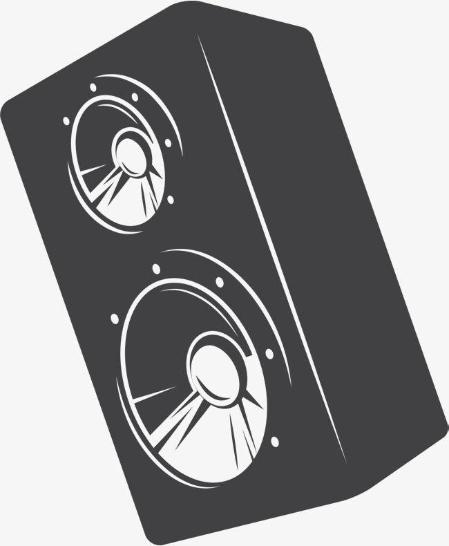 650x790 Black And White Sound Vector, Black Vector, Hand, Black And White