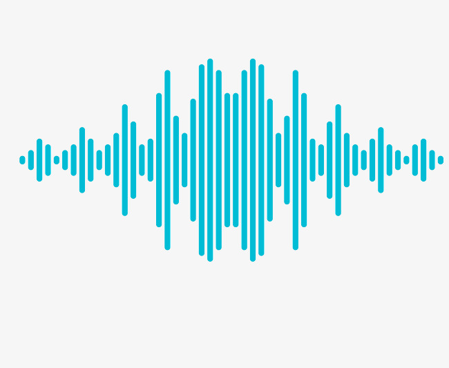 650x533 Vector Rectangular Sound Wave Curve Png Picture, Rectangle, Audio