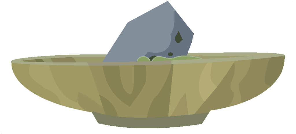 1024x465 Rock Soup Vector By Marblelight
