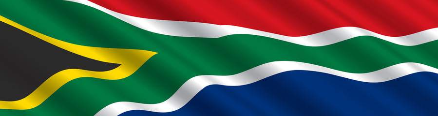 899x240 Search Photos South African Flag