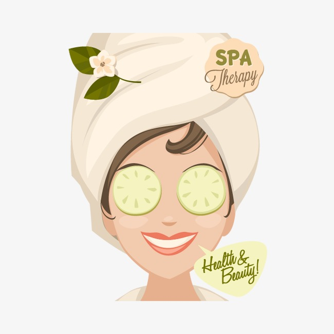 650x650 Vector Spa Beauty, Beauty Vector, Beauty Png And Vector For Free